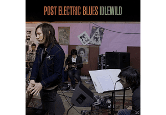 Idlewild - Post Electric Blues - (CD)