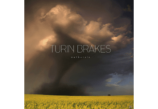 Turin Brakes - Outbursts [CD]