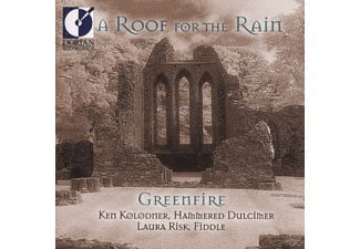Kolodner/Risk/Murphy/Sobol - A Roof For The Rain - (CD)