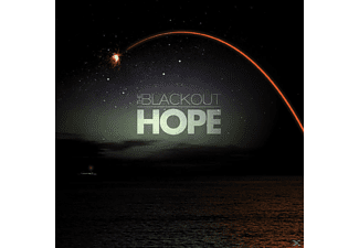 Blackout - Hope (Deluxe Edition) [CD]