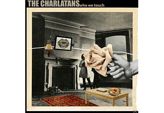 The Charlatans - Who We Touch - (CD)