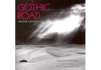 Jackie Leven - Gothic Road - (CD)