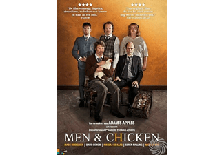 Men & Chicken | DVD