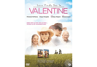 Love Finds You In Valentine | DVD