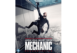 Mechanic 2 | Blu-ray