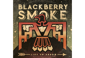 Blackberry Smoke - Like An Arrow - (Vinyl)