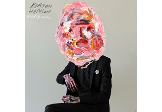 Keaton Henson - Kindly Now [CD]