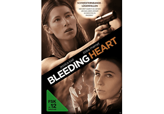 Bleeding Heart - (DVD)