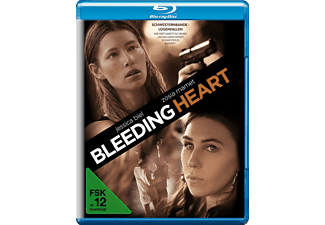Bleeding Heart - (Blu-ray)