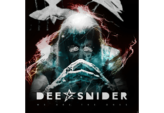Dee Snider - We Are The Ones [CD]