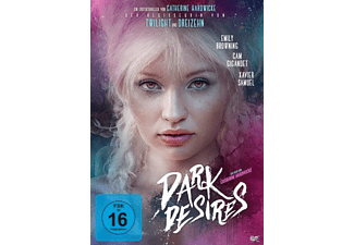 Dark Desires - (DVD)