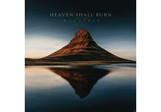 Heaven Shall Burn Wanderer (Limited Mediabook Edition) CD