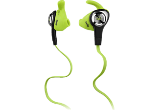 MONSTER iSport Intensity Control Talk IE Kulakiçi Kulaklık Yeşil