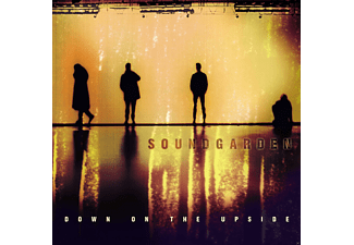 Soundgarden - Down On The Upside (LP) [Vinyl]