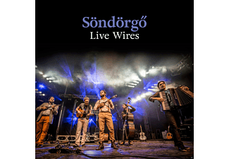 Sondorgo - Live Wires - (CD)