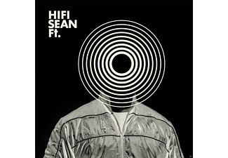 Hifi Sean - Ft. [CD]