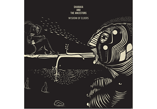 Shabaka And The Ancestors - Wisdom Of Elders [CD]
