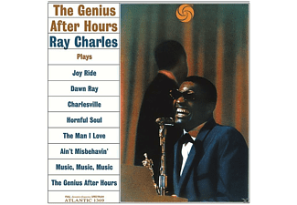 Ray Charles - The Genius After Hours - (Vinyl)