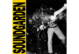 Soundgarden - Louder Than Love (LP) - (Vinyl)