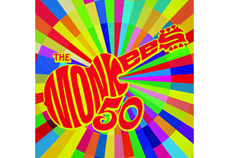 The Monkees - The Monkees 50 - (CD)