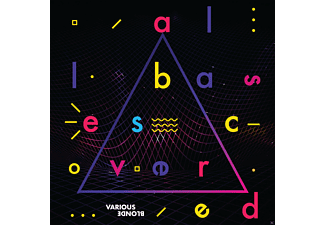 Various Blonde - All Bases Covered - (Vinyl)