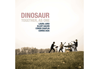 Dinosaur Jr. - Together,As One - (CD)