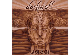 Darkwell - Moloch [CD]