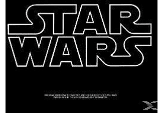 VARIOUS - Star Wars-Episode IV-A New Hope/Picture Vinyl [Vinyl]