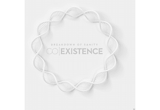 Breakdown Of Sanity - Coexistence - (CD)