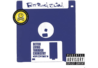Fatboy Slim - Better Living Through Chemistry(20th Anniversary E [CD]