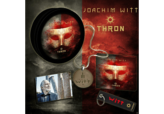 Joachim Witt - Thron (Ltd.Box-Set) [CD]