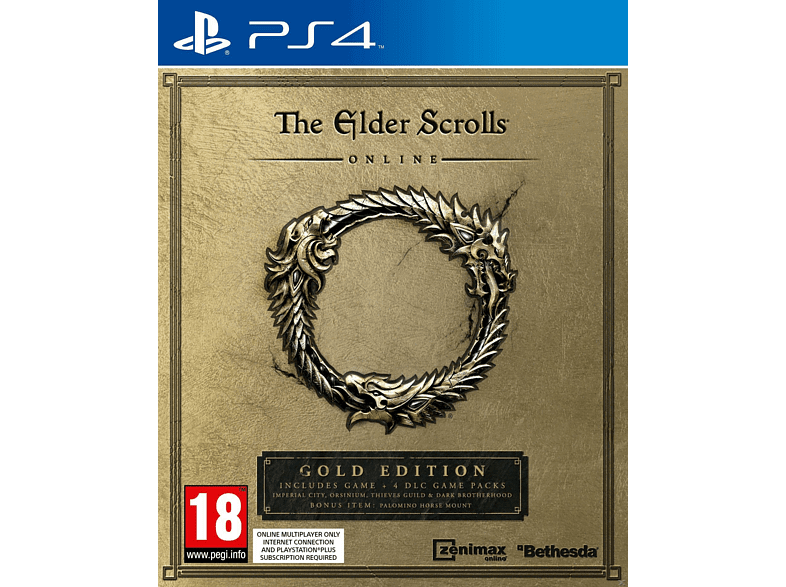 The Elder Scrolls Online Gold Edition PlayStation 4 gaming   offline sony ps4 παιχνίδια ps4 gaming games ps4 games