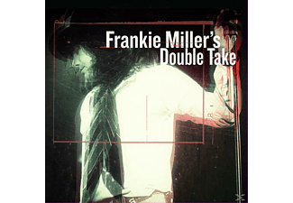 VARIOUS - Frankie Miller's Double Take [CD]