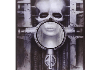 Emerson, Lake & Palmer - Brain Salad Surgery (Deluxe Edition) - (CD)