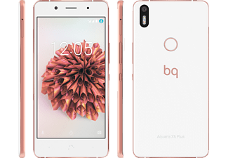 BQ Aquaris X5 Plus 16 GB Rosegold Dual SIM