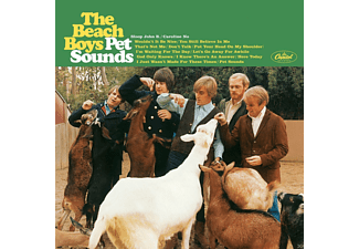 Classic Albums: Pet Sounds - (Blu-ray)