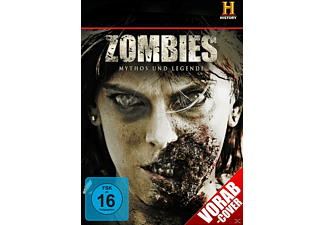 Zombies: Mythos Und Legende [DVD]