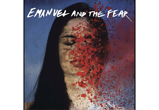 Emanuel And The Fear - Primitive Smile [CD]