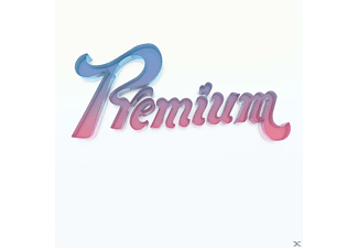 Sam Evian - Premium [LP + Download]