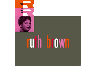 Ruth Brown - Rock & Roll - (Vinyl)