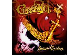Cypress Hill - Stoned Raiders [Vinyl]