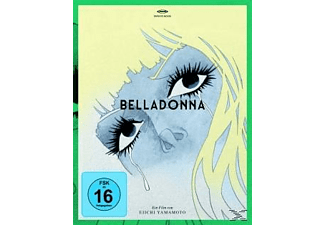 Belladonna of Sadness (Special-Edition) - (Blu-ray)