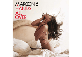 Maroon 5 - Hands All Over [Vinyl]