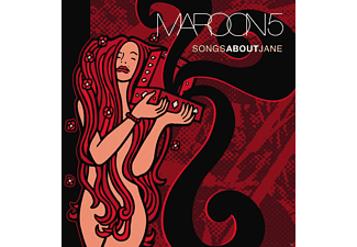 Maroon 5 - Songs About Jane - (Vinyl)