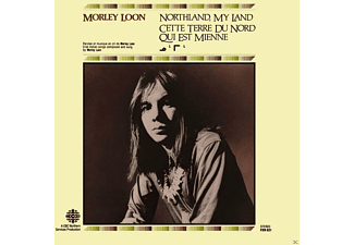 Morley Loon - Northland,My Land - (CD)