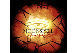 Moonspell - Irreligious [LP + Bonus-CD]