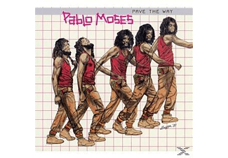 Pablo Moses - Pave The Way - (CD)