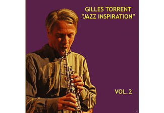 Gilles Torrent - Jazz Inspiration Vol.2 - (CD)