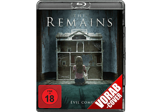 The Remains - (Blu-ray)