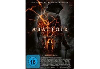 Abattoir [DVD]